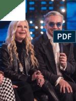 Sanremo immaginario 2016