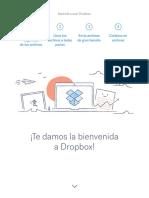 Introducción a Dropbox