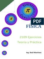 Fisica examenes 2001
