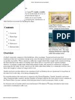 Wharf - Wikipedia, The Free Encyclopedia