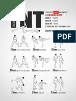 Tnt Workout