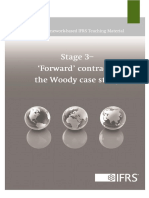 The Woody Case Study