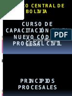 Curso de Capacitación NCPC SC