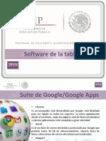 Software Tableta