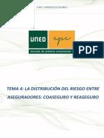 4_Distribucion Del Riesgo Entre Aseguradoras_Coaseguro y Reaseguro
