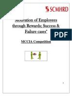 MCCIA Report