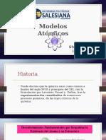Modelos-atomicos