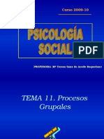Social Tema 11