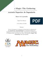 Jornada Magic