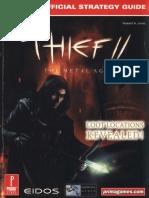 Thief 2 Guide