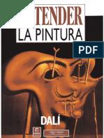 Entender La Pintura - Salvador Dali.PDF