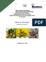 Manual de Elaboracion de Arreglos Florales