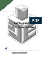 Guía Fundamentos de Legislación Laboral Sol Diaz 16 03 09