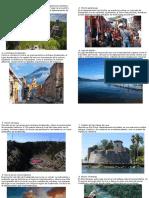 Lugares Turisticos de Guatemala