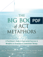 Big Book of ACT Metaphors, The - Hayes, Steven C., Stoddard, Jill A., Afari, Niloofar.pdf
