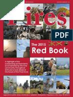 Fires Bulletin Redbook 2016