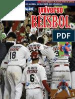 Universo Béisbol 2016-01