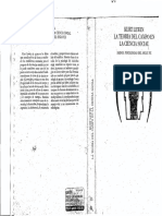 Enviando La Teoria Del Campo en La Ciencia Social - Kurt-Lewin (1)