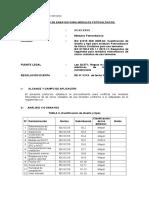 Protocolo Modulo Fotovoltaico