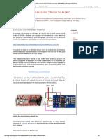 ESP8266 Con Firmware Nodemcu