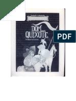 Dom Quixote - Walcyr Carrasco (Livro Completo)