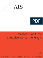 (Athlone Contemporary European Thinkers) Nuno Nabais-Nietzsche and the Metaphysics of the Tragic-Continuum (2007).pdf