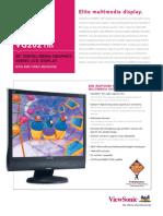 VG2021m PDF Spec Sheet