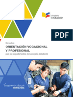 Manual OVP