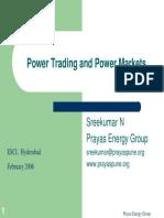 Trade Market India Pres 067A01