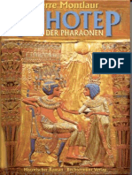 (eBook - German - Deutsch) - Imhotep. Arzt Der Pharaonen - Montlaur, Pierre