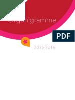 Organigramme Universite Bordeaux Montaigne