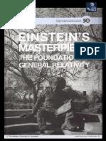 Manuscritos Einstein