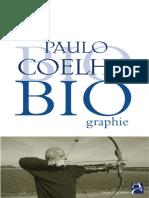 Biography French - Paulo Coelho