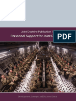 Joint Doctrine Publication 1-05