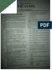 Lic Aao 2015 Paper