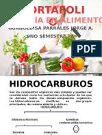PORTAFOLIO ALIMENTOS