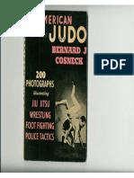 American Combat Judo
