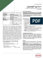 Loctite LB 771-Nickel Antiseize