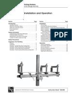 seccionadores para sistemas de distribución