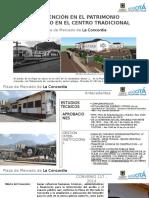 Presentación Concordia 2016