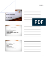 VA Literatura Brasileira Aula 10 Tema 10 Impressao