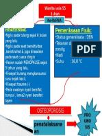Mekanisme Kasus Osteoporosis