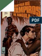 KO Durban Os Vampiros de Angola