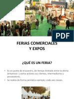 Ferias y Expos