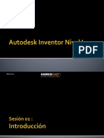 Inventor N1-Sesion 1