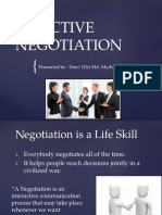 Effective Negotiation.pptx