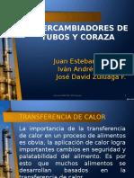 INTERCAMBIADORES-DE-TUBOS-Y-CORAZA.pptx