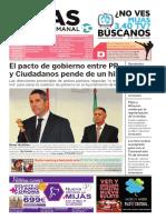 Mijas Semanal nº673 Del 12 al 18 de febrero de 2016