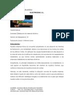 EJERCICIO Plan Estratégico