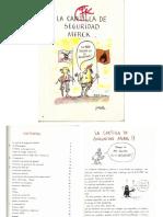 Cartilla de Seguridad de MERK1